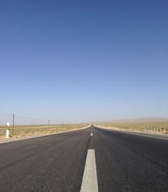 [德令哈游记图片] 一路向西