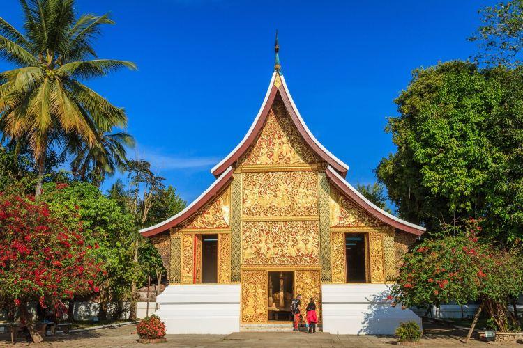 Wat Xieng Thong4