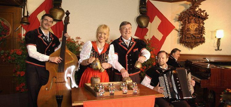 Stadtkeller Swiss Folklore Restaurant2