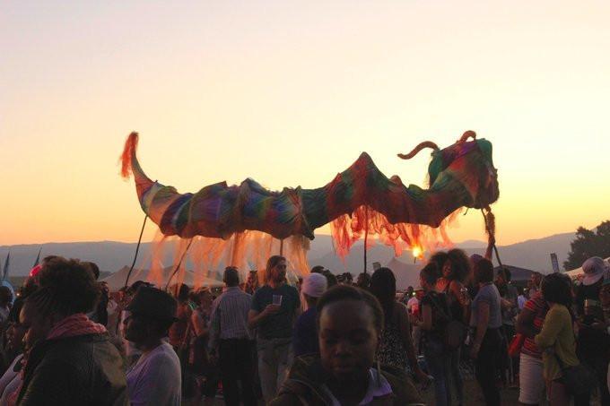 南非,非洲大陆最芬芳的带刺玫瑰 - 开普敦游记攻略【携程攻略】