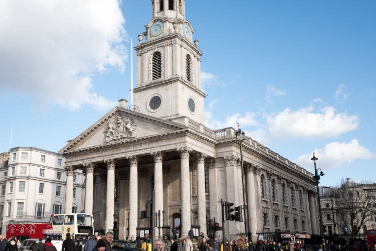 St Martin-in-the-Fields2