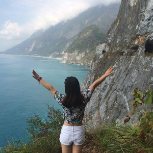 绿岛乡游记图文-首次台湾游~台东、花莲线
