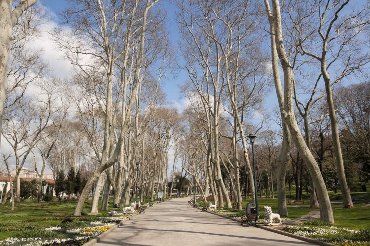 Gülhane Park2