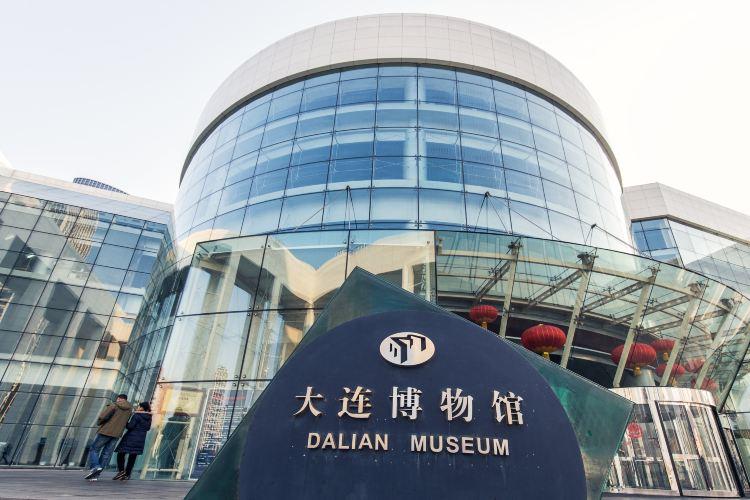 大連現代博物館2