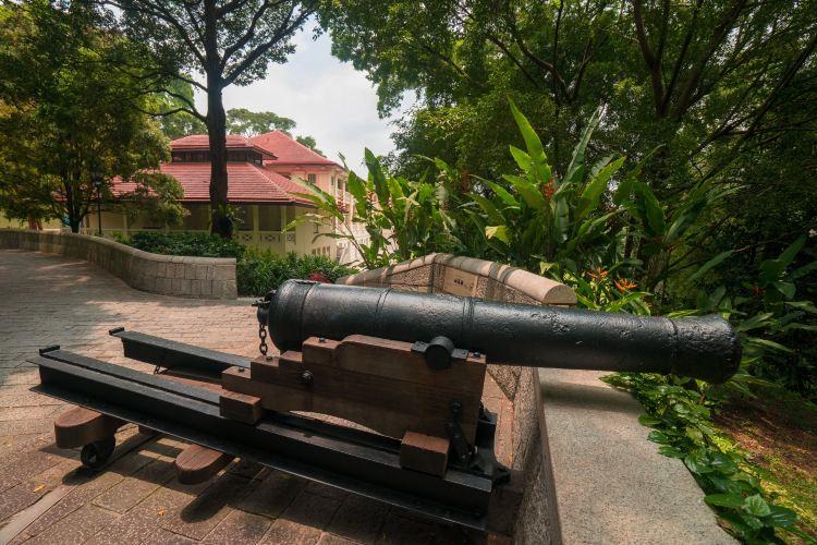Fort Canning Park3