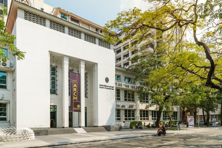 Chulalongkorn University3