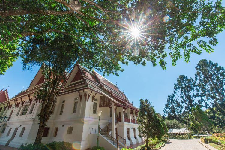 Bhubing Palace2
