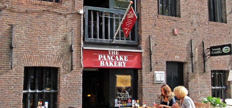 The Pancake Bakery1