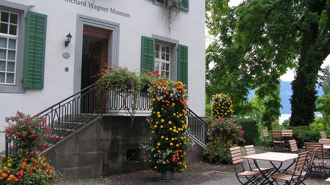 Richard Wagner Museum1