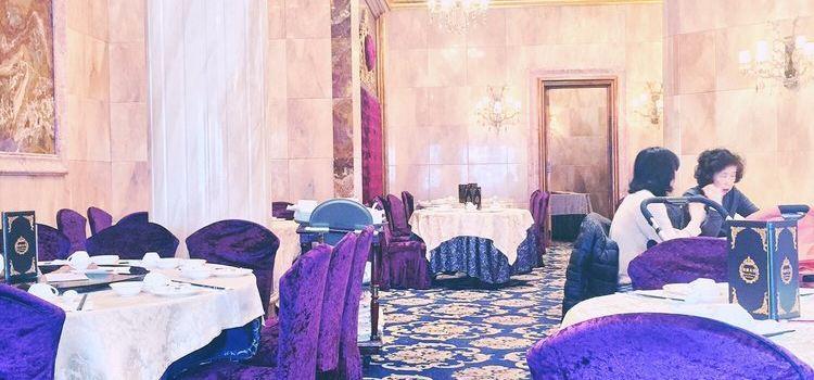 Crown Princess Fine Dining2