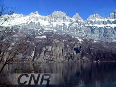 瑞士纪行之十二瑞士自然风光与城市景观掠影(图文)