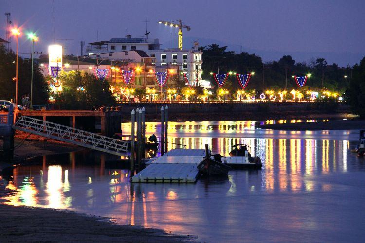 Krabi Town2