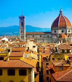 [佛罗伦萨游记图片] 浮生三日—佛罗伦萨