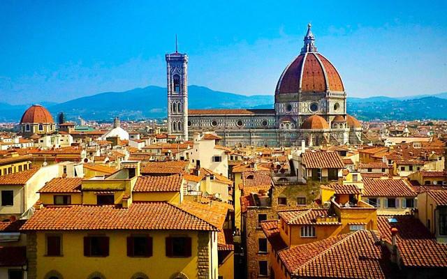 浮生三日—佛罗伦萨