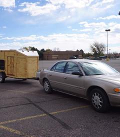 """[盐湖城游记图片] 与""""大篷车""""一起穿越美国东北-西南"""