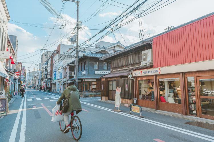 Shijo Kawaramachi2