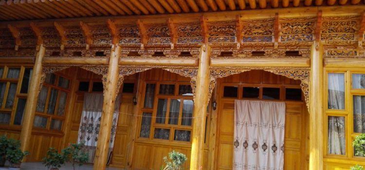 尕西木農家院