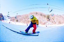 来银白色世界创造属于自己的回忆!江原道5大热门滑雪场等你Pick