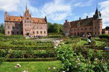 走进一座座华丽精美的城堡,在童话王国丹麦开启梦幻之旅