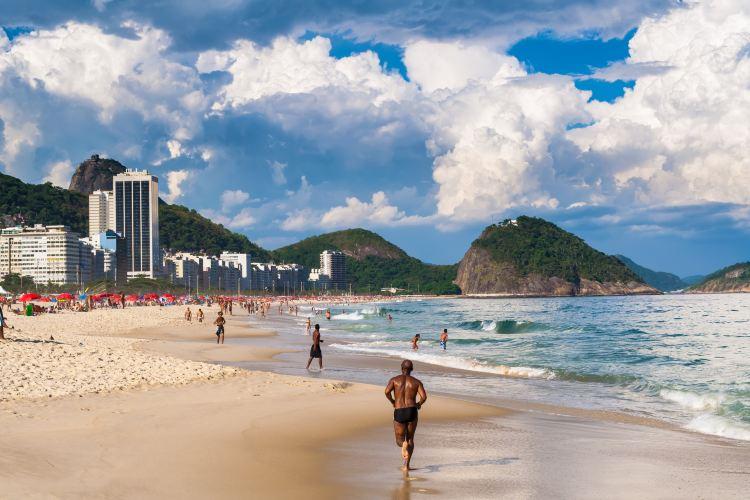 Copacabana Beach4