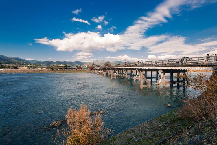 Togetsukyo Bridge1