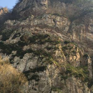 双峰尖旅游景点攻略图
