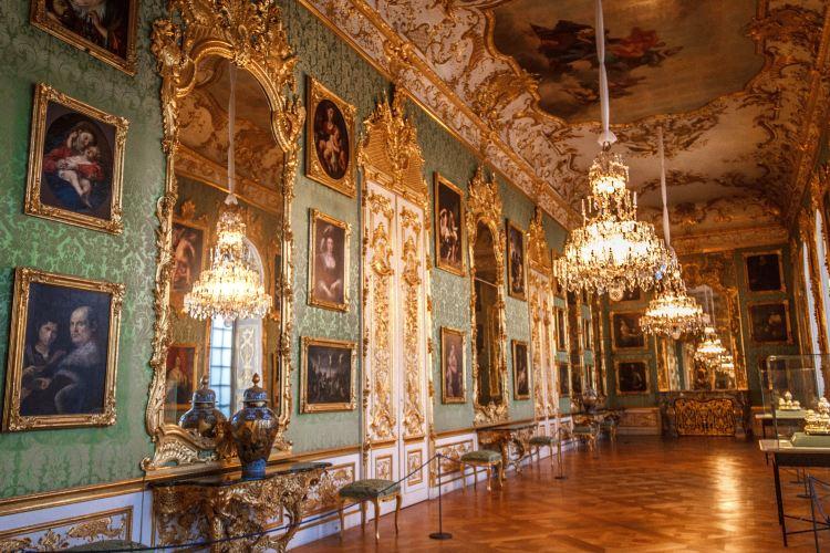 Munich Residence1