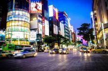 在购物天堂逛对地儿,东京购物指南