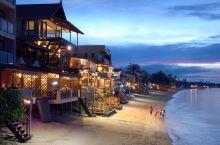 苏梅岛夜生活,夜市和酒吧推荐