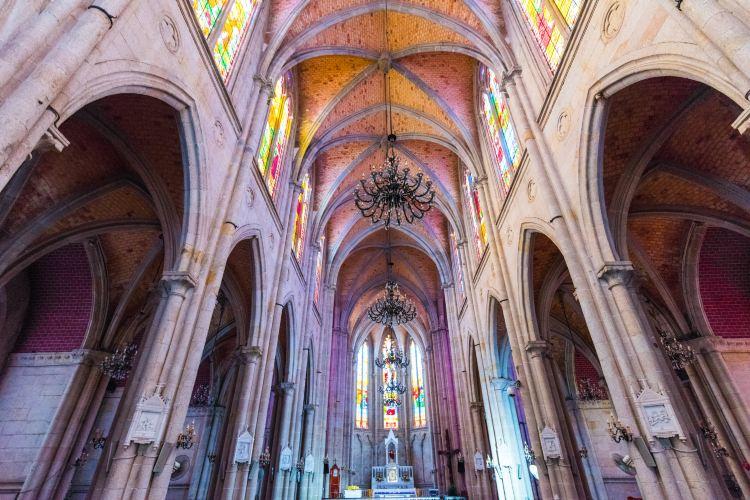 石室聖心大教堂3
