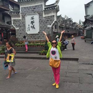 芷江游记图文-神秘、淳朴的湘西,我来啦---西安至湘西单飞单卧11日自由行