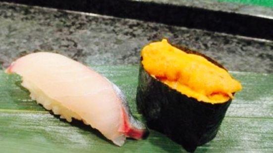 Sushi Shogun