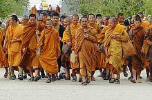 流浪在喜马拉雅山南麓(4)佛祖诞生地兰比尼