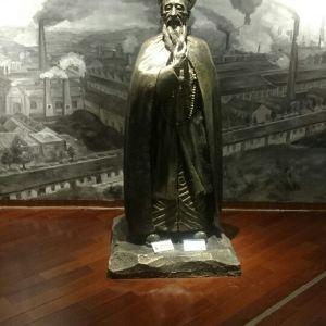 黄石市博物馆旅游景点攻略图