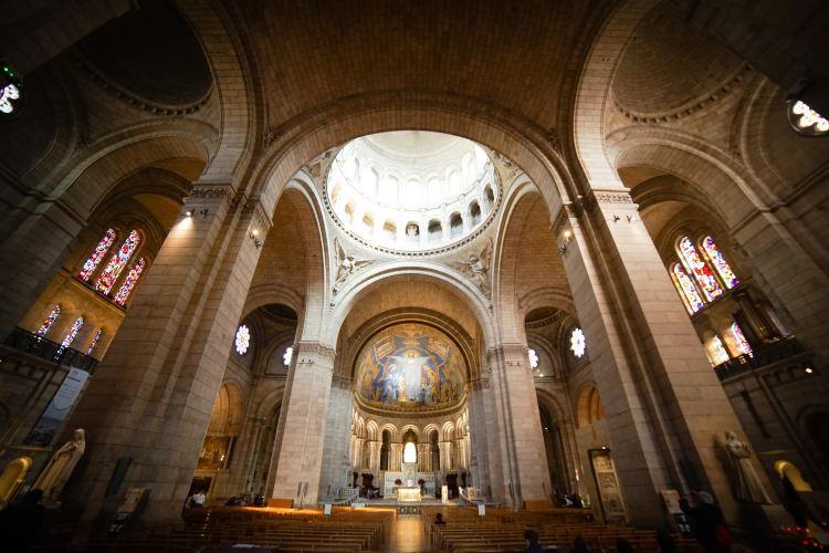 Basilica of the Sacred Heart of Paris2