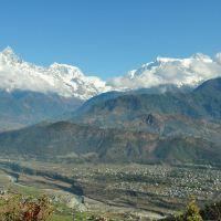 喜马拉雅地区图片