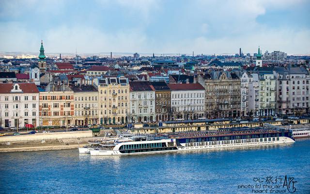 携程首发|深度欧洲 十五天奢华内河游轮之旅