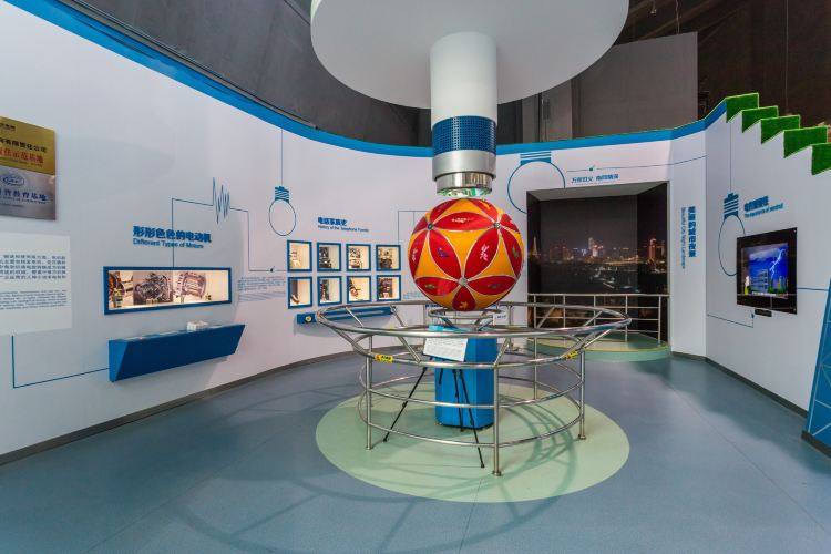 Guangxi Science and Technology Museum1