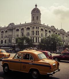 [印度游记图片] 印度旅行—加尔各答篇(Kolkata)
