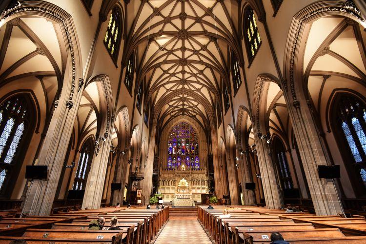 Trinity Church1
