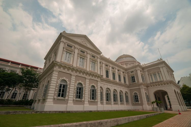 National Museum of Singapore1