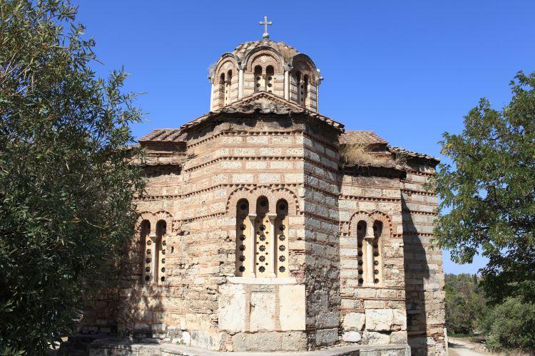聖使徒教堂3