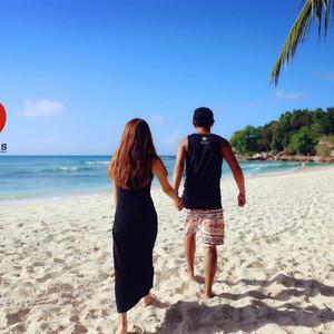 塞舌尔游记图文-【每日Best】☀Mr.Black&Ms.White☀ Seychelles,印度洋一滴蓝色的泪!