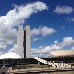 巴西利亚游记图文-巴西利亚看球记