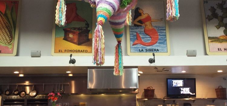 Loteria Grill(Hollywood)