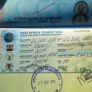多哥游记图文-单车自驾穿越非洲签证信息(2015年)