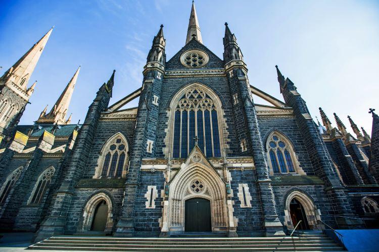聖帕特里克教堂4