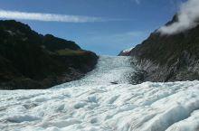 上天入地、攀冰钻洞、健行徒步,带你近距离感受福克斯冰川魅力