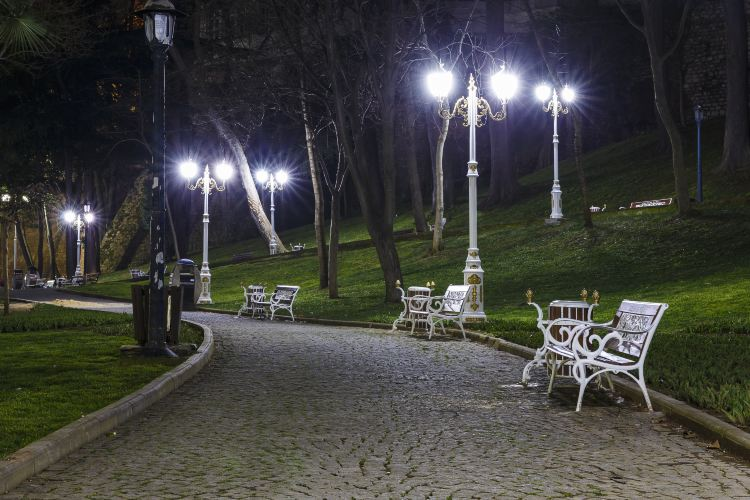 Gülhane Park3