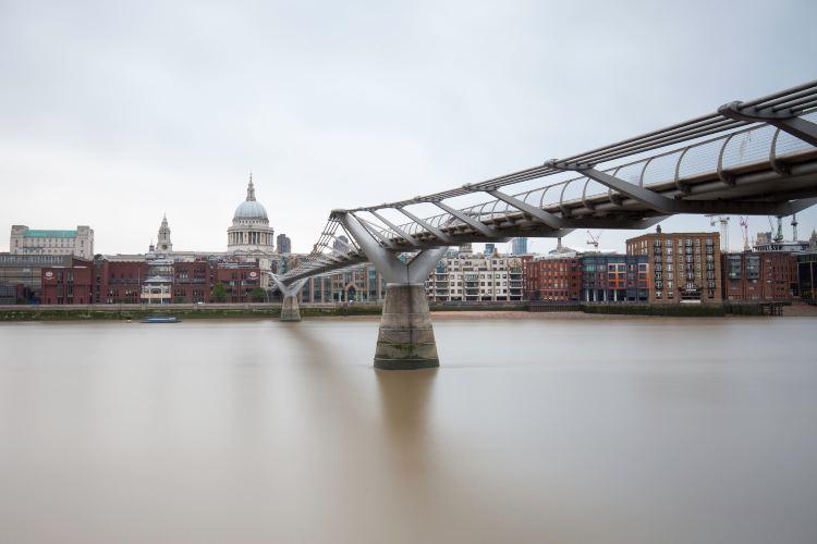 Millennium Bridge1